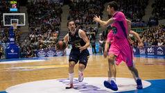 Liga ACB. Resumen Obradoiro 76-83 Real Madrid