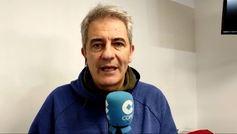 """Manolo Lama: """"El Madrid le ha bailado al Granada con una superioridad técnica absoluta"""""""