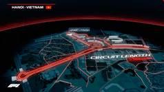 Los Números Mandan: el Gran Premio de Vietnam 2020