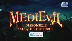 MediEvil: Behind The Scenes I Con subtítulos en CASTELLANO I PS4