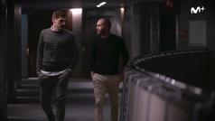 Movistar+ reúne a Iker Casillas y a Andrés Iniesta en el décimo aniversario del Mundial
