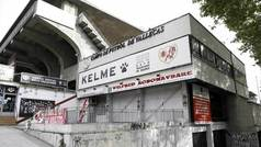 La Comunidad autoriza el acceso de público al estadio del Rayo para el partido ante el Alavés