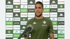 ?El derbi Sevilla-Betis es una vuelta espectacular para LaLiga?