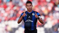 """Alexis Pérez: """"Ver a una leyenda como Maradona es un privilegio"""""""