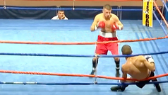 MX: Un boxeador que se hacía pasar por otro muere sobre el ring