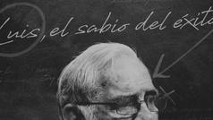 Un trailer único: Luis Aragonés, el sabio del éxito