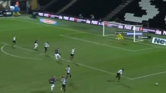 Un gol de Kurzawa da una sufrida victoria (0-1) al PSG en su visita al Angers