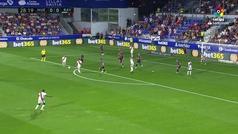 Gol de oro: Gol de Imbula (0-1) en el Huesca 0-1 Rayo