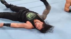 Undertaker no para: aparece por sorpresa en Raw y confirma su combate en Extreme Rules