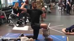 Un año después de la de la terrible lesion que sufrió Alex Smith en la NFL