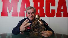 """Rally Dakar 2020Sainz: """"La pasión que tengo aún por correr es inmensa"""""""