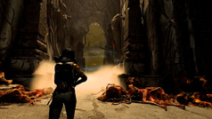 Nuevo tráiler de The Returnal para PS5