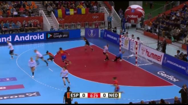 Final Mundial De Balonmano Femenino 2019 España Holanda Resumen Y Resultado De La Final Marca Com
