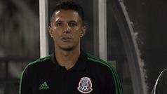 """Diego Ramírez: """"Vamos a analizar la conformación del plantel para el Mundial"""""""