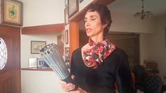 """Enriqueta Basilio: """"Nací para el mundo el día que encendí el pebetero olímpico"""""""