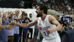 Sergio Llull: la locura del hombre récord del Madrid