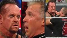 El ataque del miedo de Undertaker: Resurrección del Enterrador en el Extreme Rules