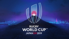 Mundial de Rugby Japón 3 - 26 Sudáfrica