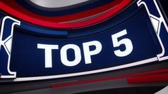 La quintaesencia de la NBA en un vídeo; el top de los concursos