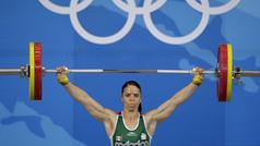 """Luz Acosta: """"Se hace justicia al esfuerzo y a los valores del olimpismo"""""""