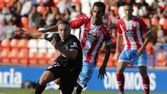 LaLiga 123 (J1): Resumen del Lugo 1-2 Málaga