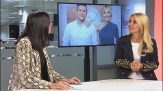 Cayetana Guillén Cuervo presenta 'Cena con Mamá'