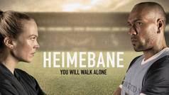 El delantero John Carew triunfa como actor en la serie de moda: 'Home Ground' (Heimebane)