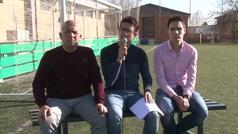 Lío en el Comité de Árbitros de Castilla-La Mancha antes de las elecciones presidenciales