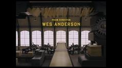 Tráiler oficial de 'The French Dispatch', la nueva película de Wes Anderson