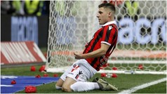 Ligue 1 (J24): Resumen y gol del Niza 1-0 Lyon