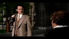 La secuencia de Command & Conquer donde Einstein mata a Hitler