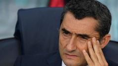 """Valverde: """"¿Mi renovación? Todavía estamos en septiembre"""""""