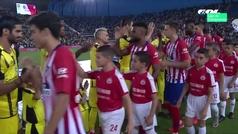 Amistoso 2019: Resumen y goles del Beitar Jerusalem 2-1 Atlético
