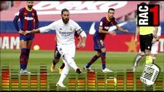 Así vivió RAC1 el penalti a Ramos: ?Si quieren tocar las narices, lo pitarán?