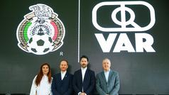 """""""Los árbitros deben tomar el VAR con mucho profesionalismo"""""""