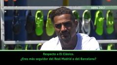"""Boateng, en 2017: """"Elegiría al Madrid, siempre me gustó la camiseta blanca"""""""