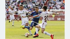 LaLiga 123 (J34): Resumen y goles del Albacete 1-1 Elche
