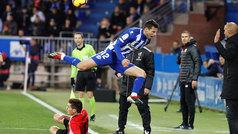 LaLiga (J16): Resumen del Alavés 0-0 Athletic