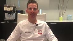 """Rui Costa: """"Mi obsesión es volver a ganar en el Tour... y después los Juegos"""""""