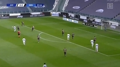 Serie A: Resumen y goles del Juventus 3-1 Cagliari
