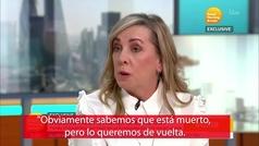 """El desesperado ruego de la familia del piloto de Emiliano Sala: """"Sabemos que está muerto, pero lo queremos en casa"""""""