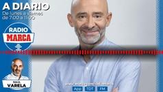Antonio Lobato, en A Diario (18/11/20)