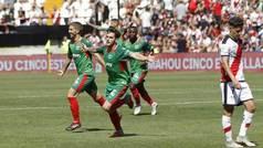 LaLiga (J5): Resumen y goles del Rayo 1-5 Alavés