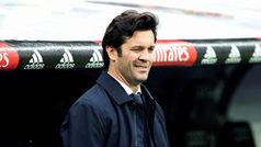 """Solari: """"Vamos a luchar las tres competiciones, para el Madrid no hay nada imposible"""""""
