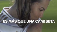 Ya es oficial: nace el Real Madrid de fútbol femenino