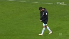 El emotivo homenaje del Dortmund a Sahin: ¡no verás cosa igual!