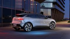 Renault Mégane eléctrico: así se escribe el futuro del superventas francés