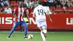 LaLiga 123 (J5): Resumen y goles del Sporting 1-1 Numancia