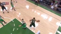 Bucks 98-97 Celtics