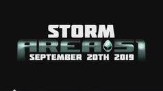 ProjectorGames ha desarrollado el videojuego Storm Area 51: September 20th 2019 en homenaje al viral que se ha iniciado en Facebook